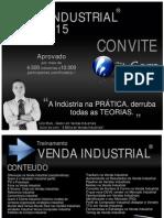 Convite TVI Open 07.10.2015 - Portuguese
