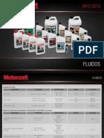 FLUIDOS MOTORCRAFT (FORD)