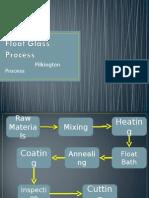 Glass Processo