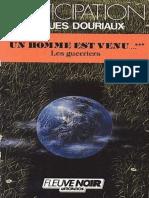 Les Guerriers - Douriaux Hugues