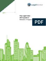 City Legal Index 2015