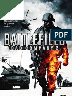 COMPANY WINDOWS PUNKBUSTER BATTLEFIELD 7 TÉLÉCHARGER 2 BAD
