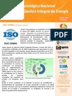 Familia Normas ISO 50000