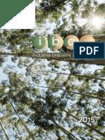 IBA_2015 - Relatório Anual