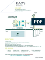 Eads Ccq Qstp-llc Location Map