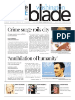 Washingtonblade.com, Volume 46, Issue 35, August 28, 2015