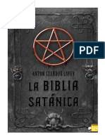 A Biblia Satanica - Anton LaVey.pdf