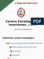 Cartera Estrategica Gra-090514