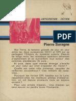 La Nef Des Dieux - Pierre Suragne