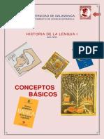 Glosario Salamanca