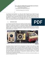 Circuitos de Control y Relé de Sobrecarga en Motores Electricos