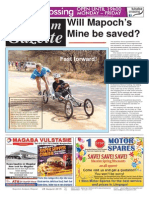 Platinum Gazette 28 August 2015
