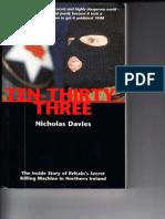 168275995 Ten Thirty Three Irish Terrorism