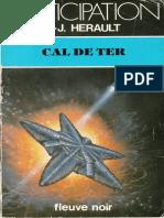 Cal de Ter - P. J. Herault