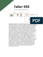 Taller 555