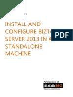 0 - InstallConfigureBizTalkServer2013StandaloneMachine