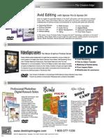 Desktop Images Brochure