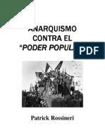 Anarquismo contra el Poder popular, Patrick Rossineri.pdf