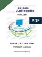 6 Ano Informatica 2015