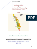 Kerala Report