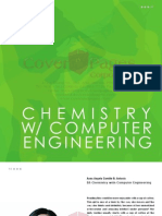 Chemistry With Computer Engineering