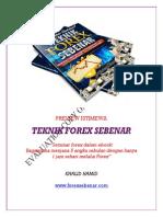 Preview Teknik Forex Sebenar Al