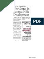 Inola Independent - ATT - New Dealer Store