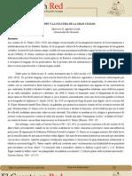 Revista Electrónica de Teoría de La Ficción