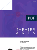 Theater Arts