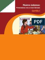 Cartilla I