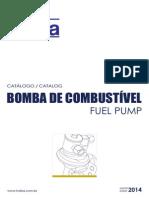 Catalogo Digital Combustivel 3.0
