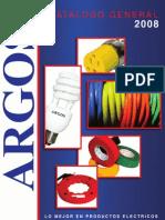 Catalogo de Argos 2008