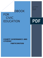 makueni county handbook on civil education 2015