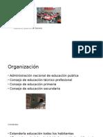 Educación Publica de Oaxaca