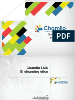 Presentación Chamilo