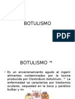 BOTULISMO 1