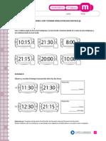 guias de matematicas reloj.pdf