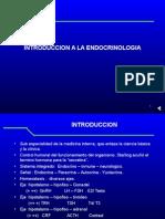 Endocrinologia Bases I