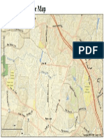 Map of Kennesaw