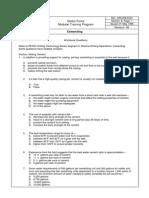 4ADworkbook9 DTS2 Cementing