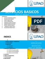 Servicios Basicos 2014