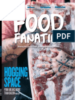 Food Fanatics Fall 2015 - Discounts