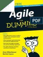 Agile Fo Dummies