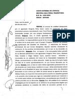 R.N. Nº 1523-2004