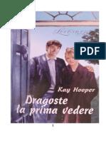 Kay Hooper Dragoste La Prima Vedere