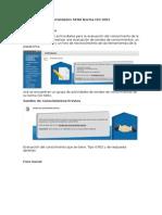 Actividades SENA Norma ISO 9001