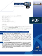 Boletin Informativo de INFOJUNTOS No 2