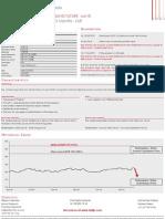 Bearish Mini-Future on EURO-BUND FUTURE Jun10 112%