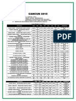 Promociones Especiales Caravana Vidatur 2015 Mexico (2)