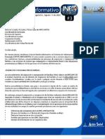 Boletin Informativo de INFOJUNTOS No. 3